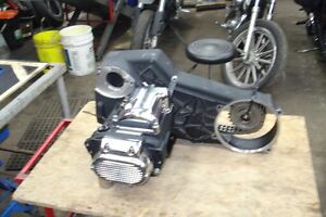harley 5 speed/inner an outer primary