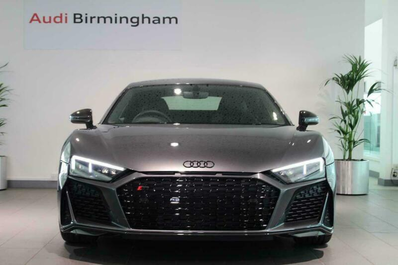 Audi R8 2019 5 2 FSI V10 Quattro Performance 2dr S Tronic Coupe | in  Shirley, West Midlands | Gumtree