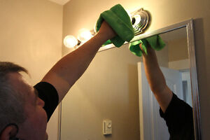 Cleaning company - www.tllmovingandstorage.com Downtown-West End Greater Vancouver Area image 8
