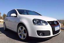 2006 Volkswagen Golf GTi Turbo Bentley Canning Area Preview