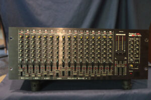 Roland M-160 19 inch rack mount summing line mixer