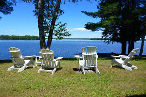 FANTASTIC GETAWAY COTTAGE JUST 20 MIN FROM NORTH BAY !!!!!!!!