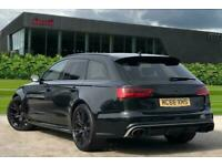 2016 Audi RS6 RS 6 Performance Avant 4.0 TFSI quattro 605 PS tiptronic 8-speed