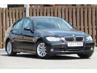 2007 BMW 3 SERIES 2.0 320I SE 4DR SALOON PETROL