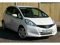 2013 Honda Jazz I-vtec Es Plus auto 1.4 Hatchback Petrol Automatic