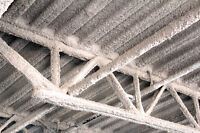 Spray Foam And Fire Proofing