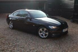 image for 2006 BMW 3 Series 3.0 335d SE 2dr Coupe Diesel Automatic