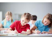 11 Plus Tutor, Maths Tuition Centre Lewisham £7.50p/h