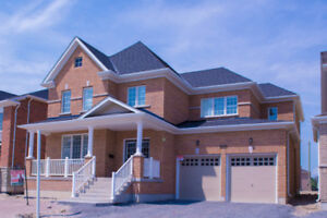 HOUSE FOR LEASE !!!     Grandview Rd N./ Greenhill Ave - OSHAWA