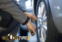 TIRE TECHNICIAN NEEDED