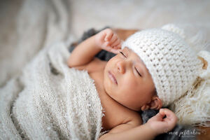 Newborn, Baby and Family Photography Cambridge Kitchener Area image 6