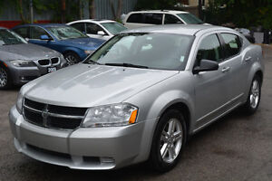 2009 Dodge Avenger SXT - No Accidents - Certified & Warranty!