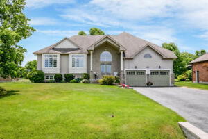 Desirable & Mature Community of the NEW Wasaga Sands