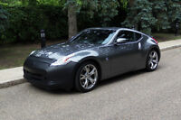 2012 Nissan 370Z Touring Coupe (2 door)