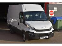 2.3 35S13V 5D 126 BHP MWB H/ROOF RWD DIESEL PANEL MANUAL VAN 2014