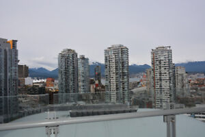 1 BED + DEN FOR RENT NEAR ROGERS ARENA (August 1st)