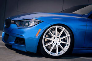 NICHE WHEELS AVAILABLE FOR BMW's @ TIRE CONNECTION