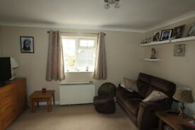 2 bed room flat with private parking Malborough nr Kingsbridge