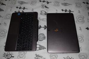 Asus tablet with detachable keyboard
