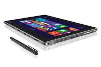 "Toshiba WT310 Intle i5 Windows 10 Pro Tablet 11.6"" Full HD (New)"