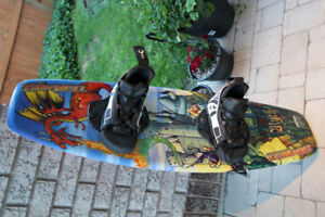 O'brien Wakeboard (Youth)