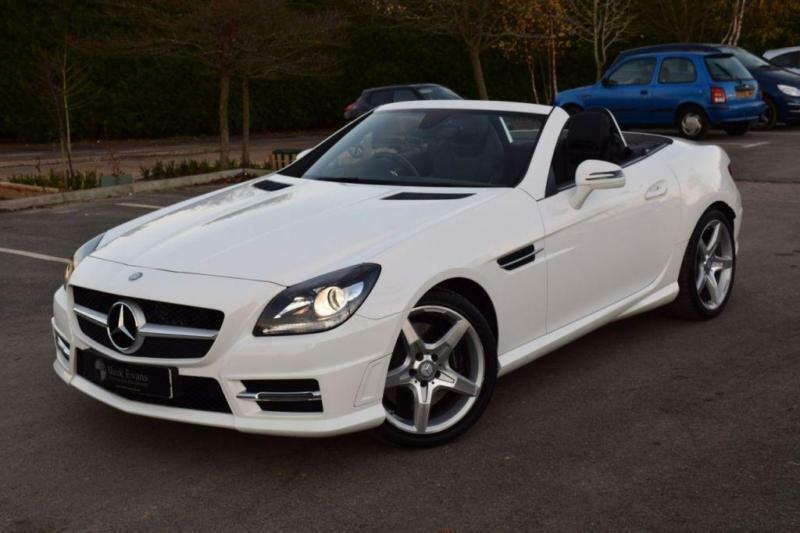 2016 mercedes benz slk 2 0 slk 200 amg sport 2d auto 181. Black Bedroom Furniture Sets. Home Design Ideas