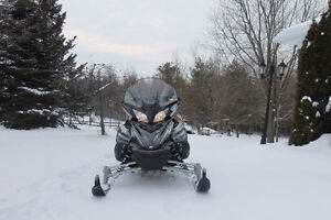 2011 Apex in Excellent Condition-Serviced & Ready to Ride Kitchener / Waterloo Kitchener Area image 5