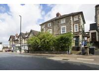 2 bedroom flat in Wells Road, Totterdown, Bristol, BS4 2AG