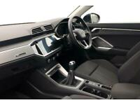 2020 Audi Q3 Sport 35 TFSI 150 PS 6-speed Estate Petrol Manual