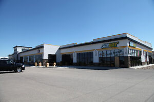 FOR LEASE - PREMIUM RETAIL SPACE WITH INCENTIVES