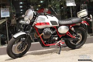 Moto Guzzi  Limited edition Stornello