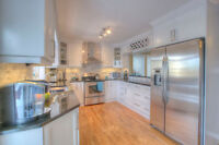 Massively Renovated Home! 117 Sherwood Blvd West