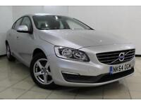 2014 64 VOLVO S60 1.6 D2 BUSINESS EDITION 5DR 113 BHP DIESEL