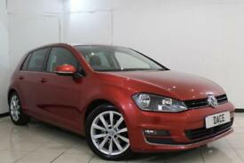 2015 15 VOLKSWAGEN GOLF 2.0 GT TDI BLUEMOTION TECHNOLOGY 5DR 148 BHP DIESEL