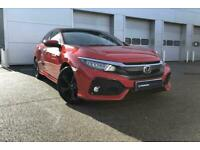 2020 Honda Civic 1.5 VTEC TURBO Prestige Auto Hatchback Petrol Automatic