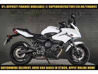 2010 60 YAMAHA XJ6 600CC 0% DEPOSIT FINANCE AVAILABLE