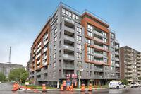 Studio/Condo For Sale in Newest Building in Cote-Des-Neiges