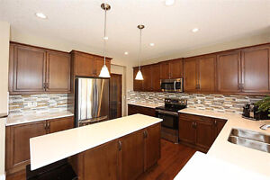 The Orchards - 4Bed, 3.5 Bath w/ Fully Finished Basement!