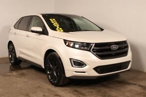 Ford EDGE SPORT AWD ** TOIT PANO + GPS ** 2015