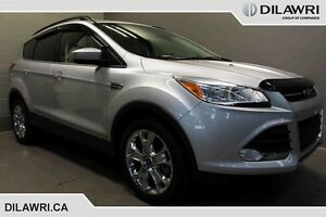 2015 Ford Escape SE - 4WD