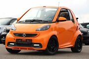 Smart Fortwo Cabrio 75KW *TAILOR MADE LARGE* Brabus