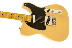 SQUIER TELECASTER '50S BUTTERSCOTCH BLONDE