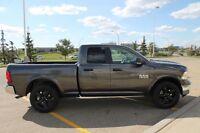 2016 RAM 1500 SLT ECO DIESEL QUAD CAB GREAT ON FUEL !! 16R11285 Edmonton Edmonton Area Preview