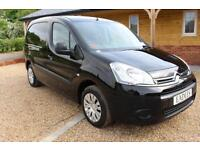 2014 14 CITROEN BERLINGO 1.6 625 ENTERPRISE L1 HDI 1D 74 BHP DIESEL