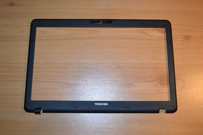 Toshiba C660, C665 Laptop Screen Plastic Bezel
