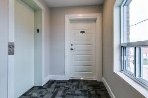 2 bedroom apt. for rent