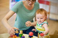 Subsidized Daycares for sale