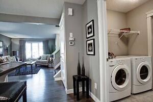 BEAUTIFUL AFFORDABLE TOWNHOME Edmonton Edmonton Area image 6