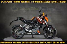 2015 65 KTM DUKE 125 125CC 0% DEPOSIT FINANCE AVAILABLE