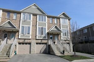 Exquisitely appointed Freehold Townhome - Exceptional Value!